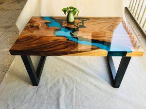 meilleures resines epoxy pour bois