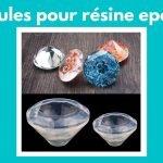 moules pour resine epoxy